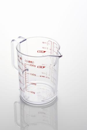 measuring cup: Measuring cup