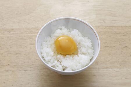 tableware life: Egg dinner