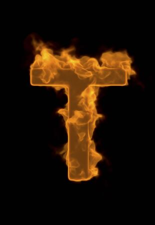 firepower: Alphabet T of the flame