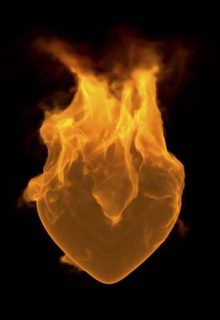 firepower: Burning Heart