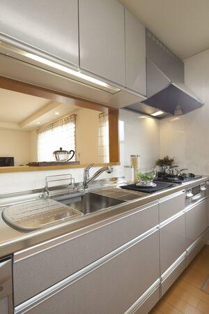 cuisine: Kitchen