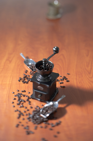 コーヒー グラインダー