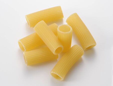 richness: Rigatoni to meet meat dishes