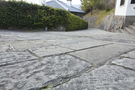 slope: Netherlands slope Flagstone