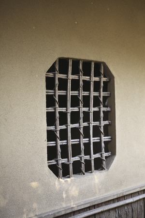 lattice window: Lattice window
