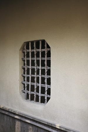 mud with lattice windows stock photo picture and royalty free image