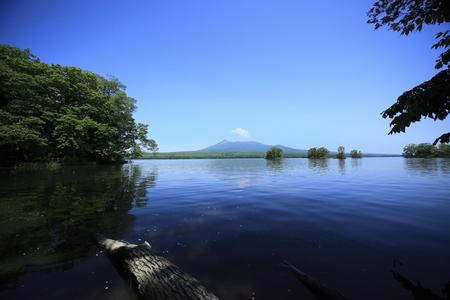 quasi: Onuma Quasi-National Park