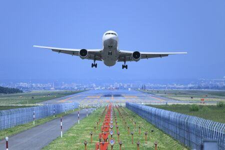 airplane take off: Takeoff to airliner