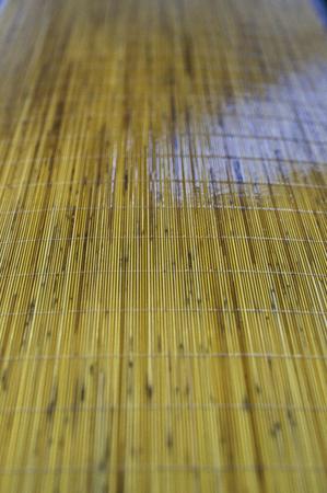 gridiron: Japanese paper making gridiron