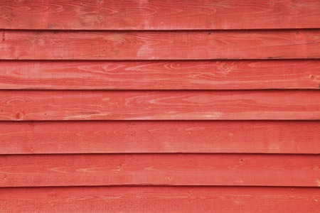peinture rouge: Plate wall of red paint