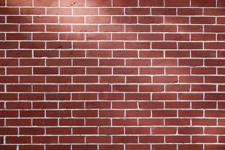 Murs de brique rouge Banque d'images - 42418832