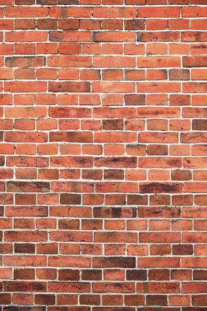 wall   wall: Brick wall