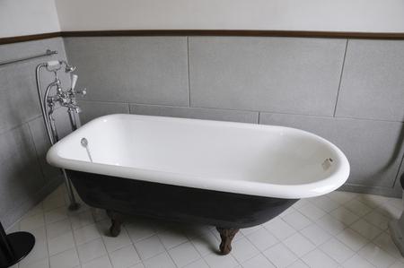 バスルーム 写真素材