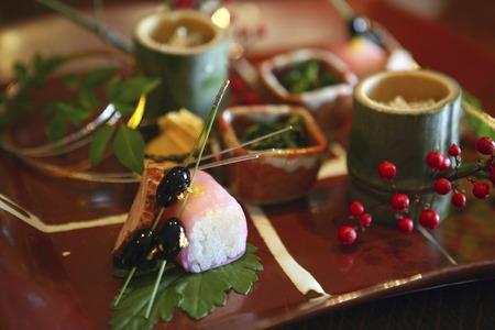 japon food:
