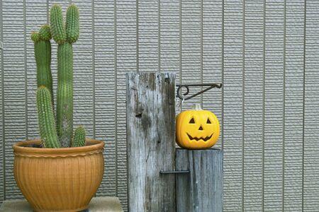 citrouille halloween: Potiron De Halloween
