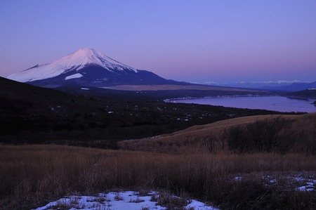 amanecer: Amanecer de Fuji