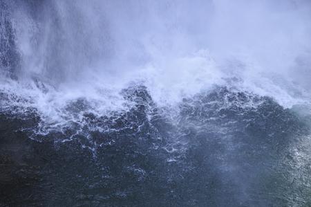 cataract waterfall: Bandokoro waterfall scenery