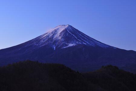 amanecer: Mt. Fuji