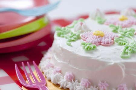 decoracion de pasteles: Cake decorating flowers