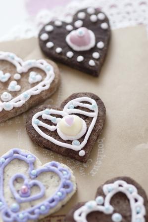クッキーの心