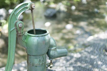 wells: Wells Stock Photo
