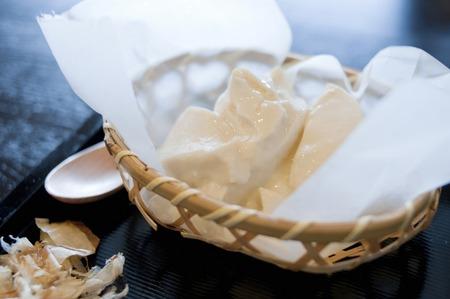 bittern: Forced tofu