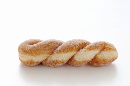 twist: Twist donut