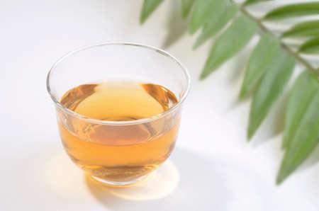 sensation: Barley tea