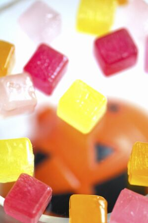 jack'o'lantern: Candy and JackoLantern