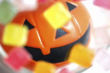 jackolantern: Candy and JackoLantern