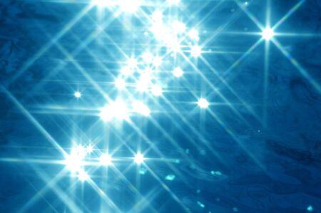 glimmer: The cross light