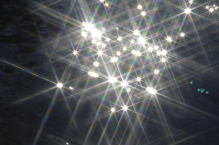 glint: The cross light