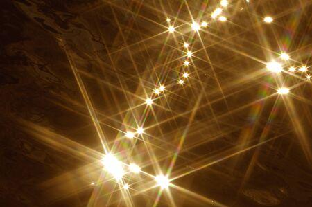radiancy: The cross light