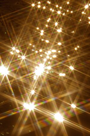 cross light: The cross light
