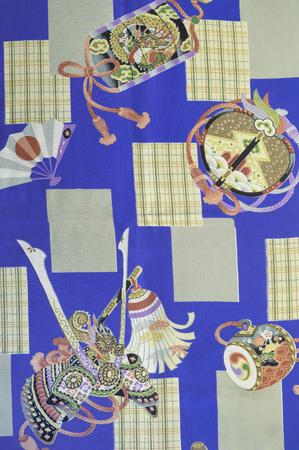 spigot: Old fabric