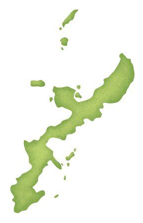 沖縄県地図