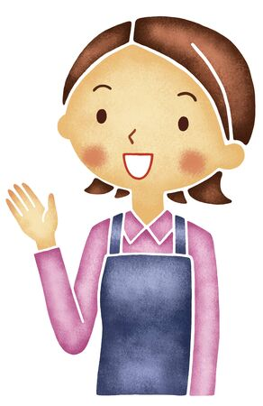 referral: Housewife to a referral