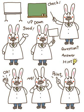 dr: Rabbit Dr.