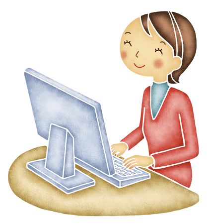 use: Women who use a personal computer