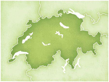 swiss: Swiss Map