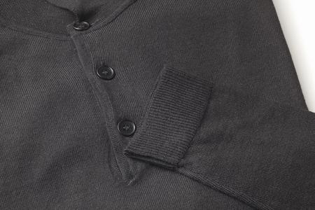 collarin: jersey de cachemir con cuello Foto de archivo