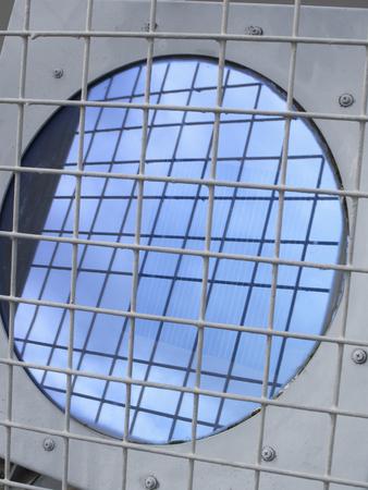 light up: Lighting equipment of building light up