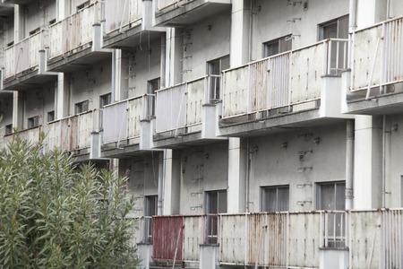 dwelling: Dwelling ruins