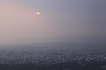 nara: Dusk of Nara Basin