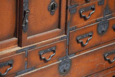 closet: Closet sum Stock Photo