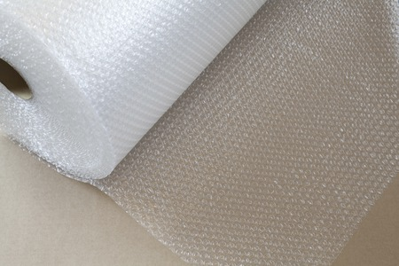 packing material: Packing cushioning material