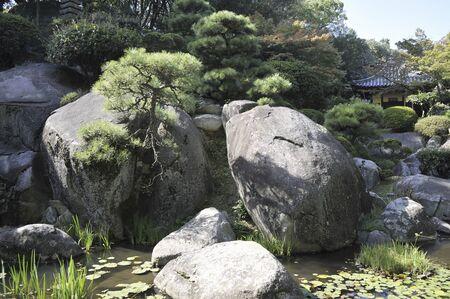 Garden Entsuji