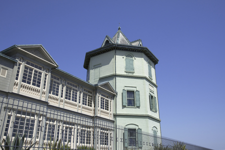 sen: National Dr. Sun Yat Sen Memorial Hall Utsurijo