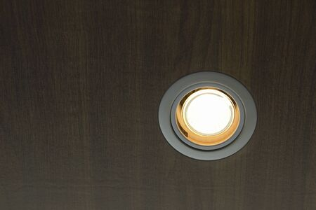 ceiling: Ceiling downlights
