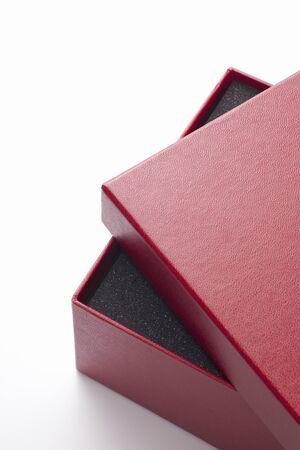 red gift box: Red gift box